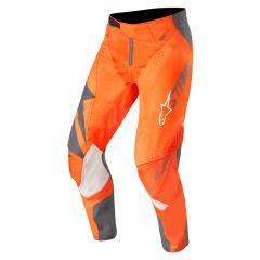 Alpinestars byxor Techstar, antrasit/fl orange