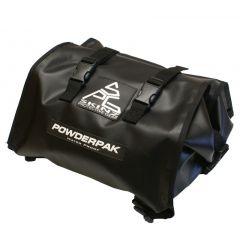 Skinz Powder Tunnel Väska Svart - Universal (380mm x 380mm)