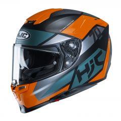 HJC Hjälm RPHA 70 Debby Orange MC7SF