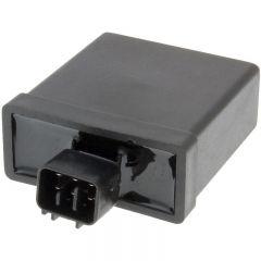 CDI-Box, Enkelkonrakt, Minarelli Horizontal 04-, MBK / Yamaha, (kabel Blå/Vit)