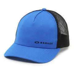 Oakley Chalten Cap Blå