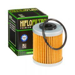 HiFlo oljefilter HF157