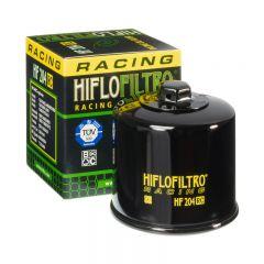 HiFlo oljefilter HF204RC  (Racing 17mm)