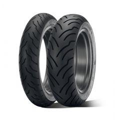 Dunlop AMERICAN ELITE 200/55R17 78V Multi-Tread TL Re.