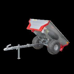 Ultratec Universal flakvagn