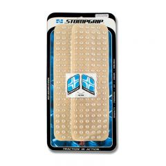 Stompgrip Universal Strips - Super Volcano : Clear