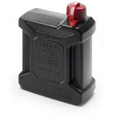 Givi Jerry can 2.5ltr  suitable for fuel/water/oil