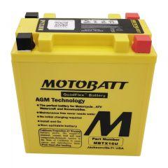 MOTOBATT batteri MBTX16U Factory sealed