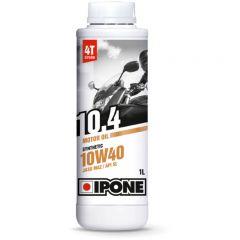 Ipone 10.4 10W40 semi-synt. 1L (15)