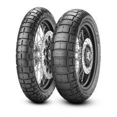 Pirelli Scorpion Rally STR 120/70 R 17 M/C 58H M+S TL Fr.