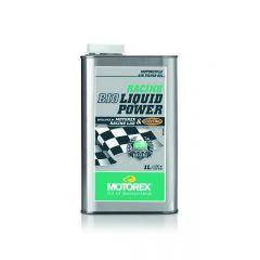 Motorex Racing Bio Liquid Power 1 ltr (12)