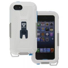 ARMOR-X - Armor Case All Weather iPhone 4/5/s/c + bar mount, white