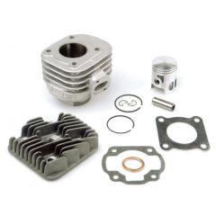 Airsal Cylindersats & Topplock, 69,5cc, CPI 03- 2T / Keeway 2-T skotrar