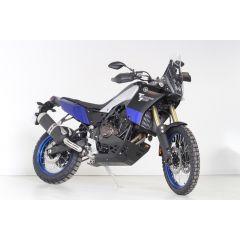 AXP Hasplåt Svart Yamaha  Tenere 700