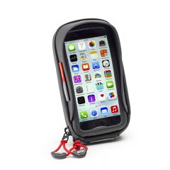 Givi Smartphone holder for iPhone7 & 6 &6s, Samsung Galaxy A3 A5 (-15)