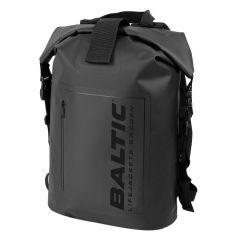 Baltic ATLANTIC dry duffel black 27L