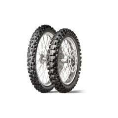 Dunlop Geomax MX52 120/80-19 63M TT r