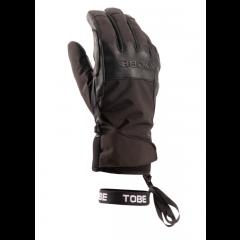 TOBE Handske capto undercuff V2 jet black