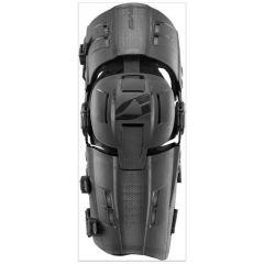 EVS RS9 Knäskydd svart