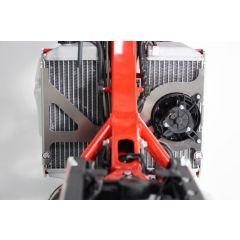 AXP Radiator Braces Red Beta 250RR-300RR 20