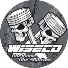 Wiseco Racer Elite Piston Kit YZ250F '19 14.5:1 CR