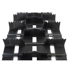 Camso drivmatta Challenger Extreme 38x371 2,86 64mm (Center fönster,Polaris
