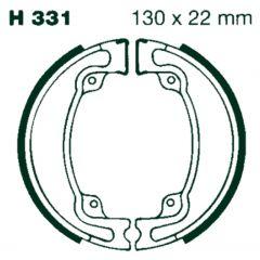AIR Bromsbackar H 331 130x22mm parvis