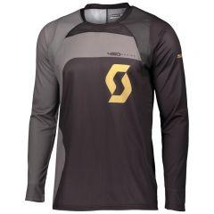 SCOTT Jersey 450 Podium svart/guld