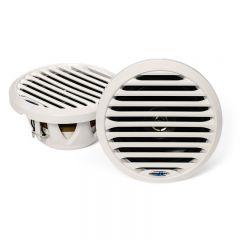 """Aquatic AV Pro högtalare 6.5"""" 100w vit"""