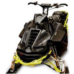 Skinz Helium Access Huv kit Ski-Doo 850 vit