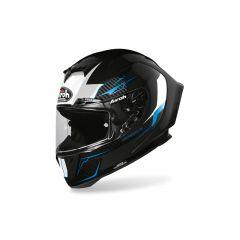 Airoh Hjälm GP550 S Venom svart