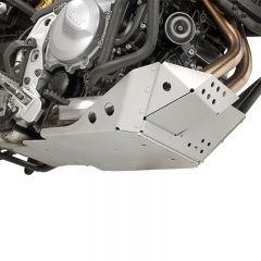 Givi Oil carter protector in Aluminium BMW F750GS/F850GS (18-19)