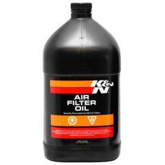 K&N FILTER OIL 3,78 L