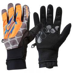 Sweep Freeride 2.1 Handske, Grå/Orange/Blå