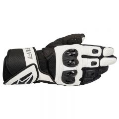 Alpinestars  SP Air Handske svart/vit