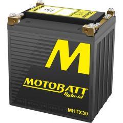 Motobatt Hybrid batteri MHTX30
