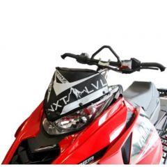 Skinz Next Level Vindrute Väska svart 2014- Yamaha Viper