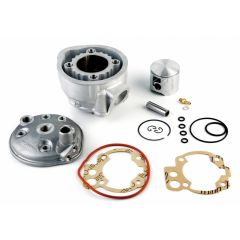 Airsal Cylindersats & Topplock, 50cc, CPI SM, SX