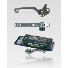 UFO Brake lever 3-finger CR 92-,CRF 92-06, RM 96-03
