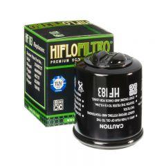 HiFlo oljefilter HF183
