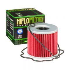 HiFlo oljefilter HF133  (inneh.2st o-r.Suzuki)
