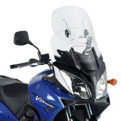 Givi Specific sliding  wind-screeneen, Suzuki