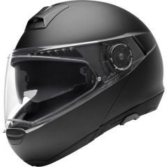 Schuberth  C4 BASIC Matt Svart