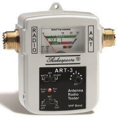 Shakespeare ART-3 VHF and Radio tester