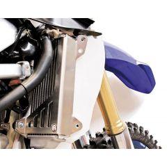 AXP Kylarskydd med blå distanser Yamaha YZ250F 19- , YZ450F 18-