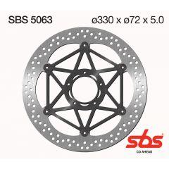 Sbs bromsskiva Standard