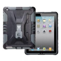 ARMOR-X - Case X Ipad 2/3/4, black