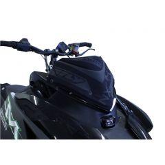 Skinz Next Level Vindrute Väska svart 2012- Arctic Cat ProClimb/ProCross/F / Yam