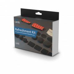 Cardo Refreshment kit for Packtalk/Smartpack/Freecom series-1