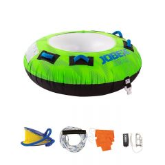 JOBE Rumble towable pack 1P Green